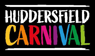 Huddersfield Carnival Logo